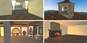 Italian Villa Karls creations 3