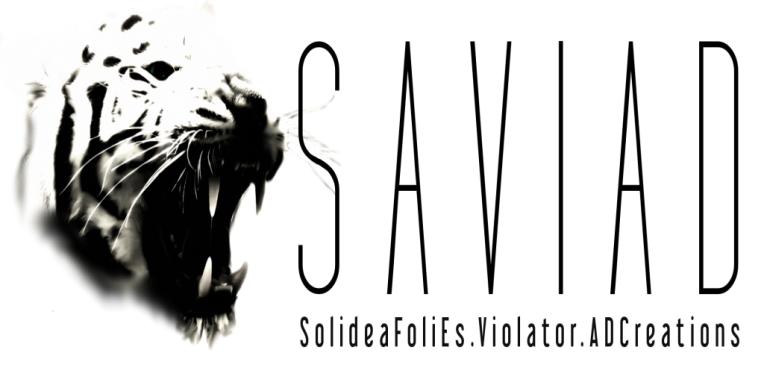 SAVIAD Logo