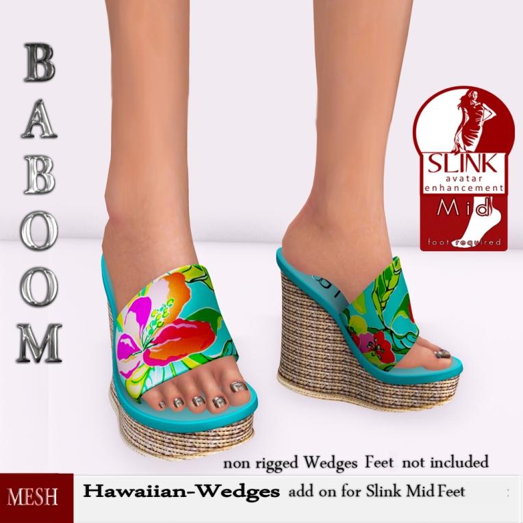 Baboom-Hawaiian-Wedges-
