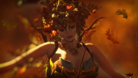 Caoimhe~Autumn Fairy
