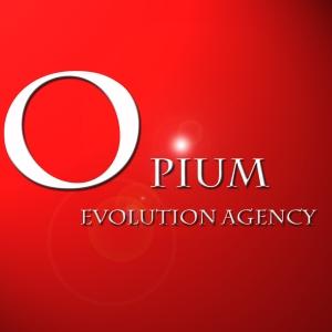 Opium Agency Logo