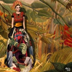 Remembering Frida Kahlo