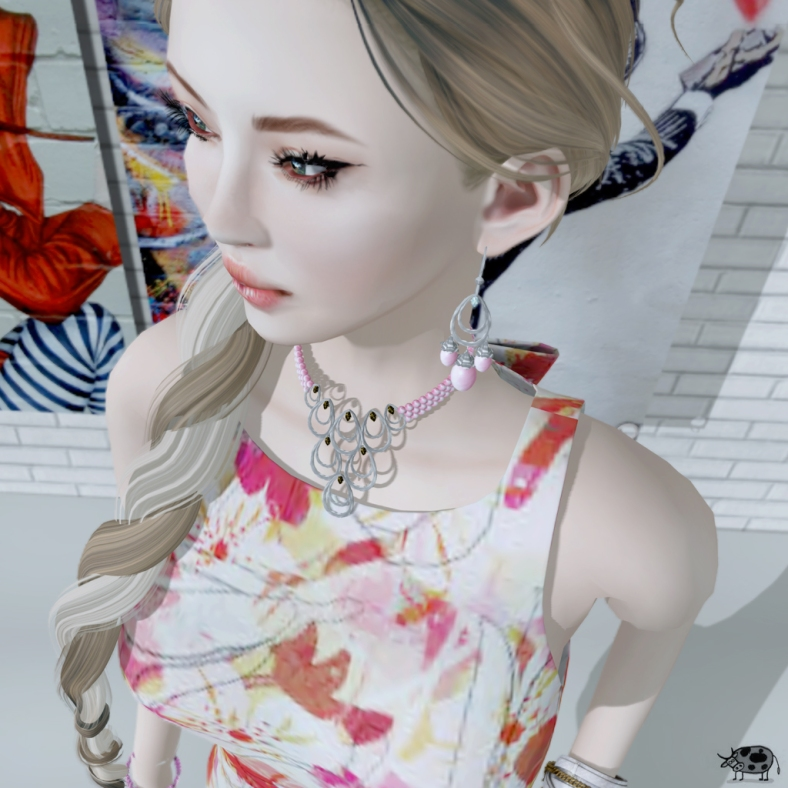 Jewelry: Moondance Boutique  **RFL**