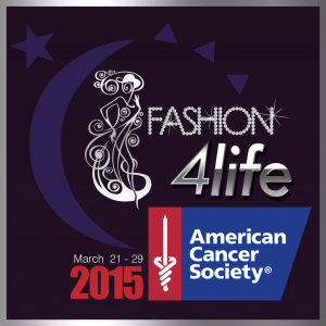 FASHION FOR LIFE 2015 OFFICIAL LOGO