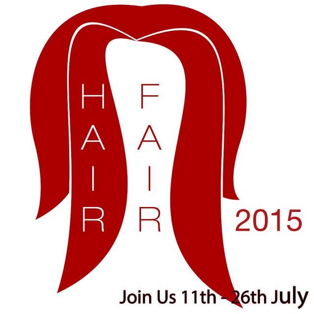 Hair Fair 2015